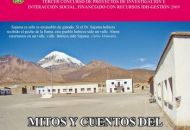 Mitos y Cuentos del occidente de Oruro